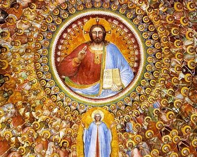 LA CHIESA NELLA TEOLOGIA DI PAPA RATZINGER – La Chiesa Corpo di Cristo